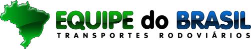 Equipe do Brasil - Transportes Rodoviários e Logística